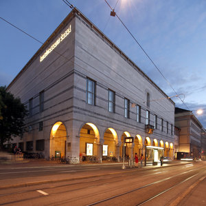 Museums of Switzerland | Swiss Tours and Travel