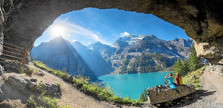 Deluxe Bernese Oberland Traverse