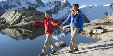Alpenwild Getaways