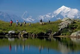 FAQ- Alps Hiking Tours