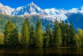 Best of the French Alps