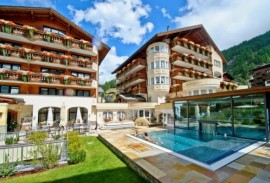 Favorite Hotels in Switzerland