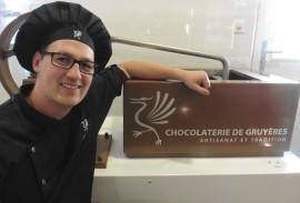 Swiss Chocolate Makers