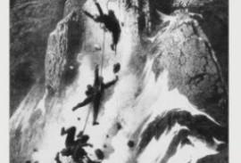 First Ascent of the Matterhorn