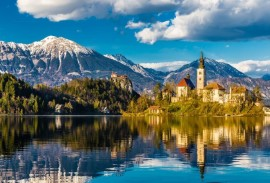 Best of Slovenia and the Julian Alps