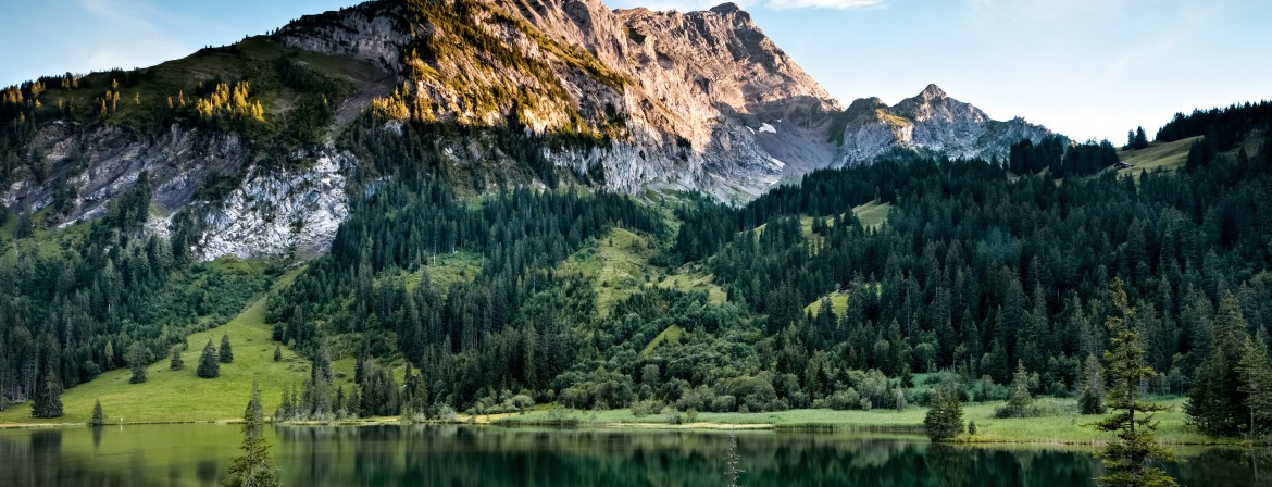 Lauenensee Gstaad