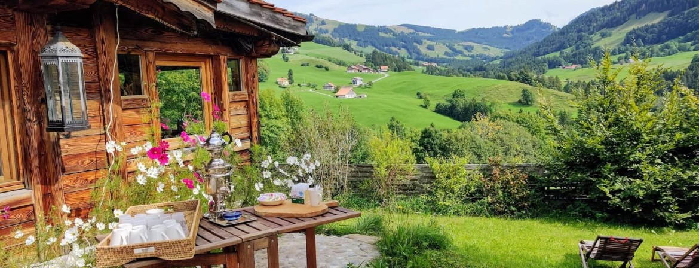 Swiss Culture