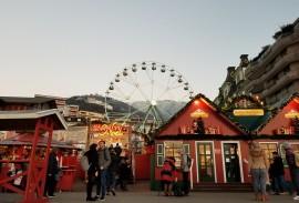 Montreux Christmas