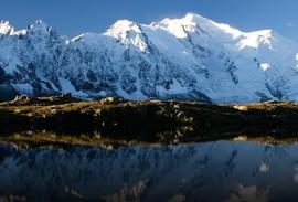 Tour du Mont Blanc Essentials