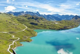 Best of the Engadine & St Moritz
