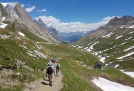 Tour du Mont Blanc FAQ