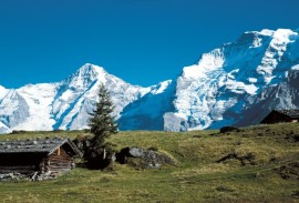 Best of the Bernese Alps