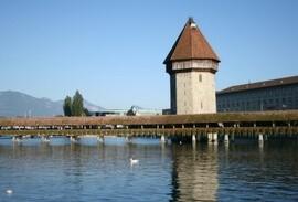 Swiss Bliss Switzerland Walking Tour