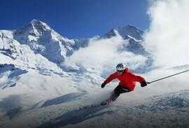 Switzerland Ski Sampler