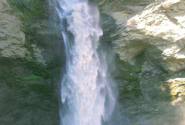 Reichenbach Waterfall