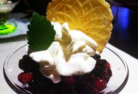 Leukerbad Dessert