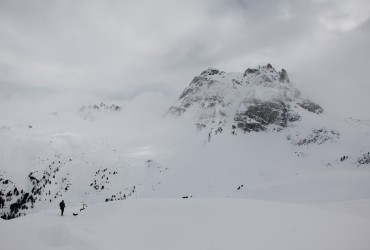 Winter Hiking Adventure March 2018