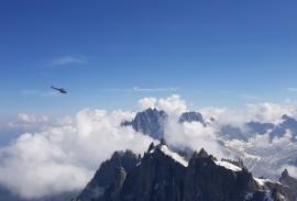 Tour du Mont Blanc 2018 | Photo by Jen Stretton