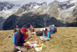 Tour du Mont Blanc | Photo by Jen Stretton