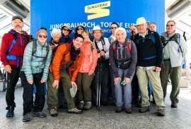 Jungfraujoch   Photo by guest Don Bond