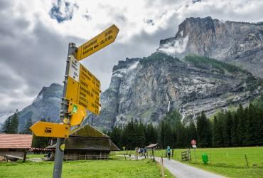 Valley of Gasterntal