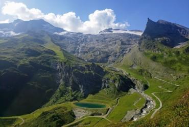 Hintertux hiking trails