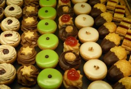 German pastries