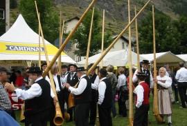 Zermatt Festival