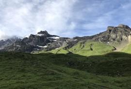 Eiger to th eMatterhorn
