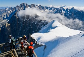 Best of the French Alps Hiking