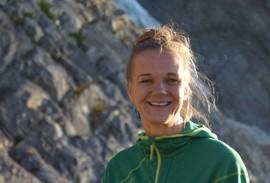Simone van Velzen, Alpine Naturalist