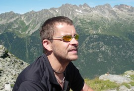Steve White, UIMLA  Certified International Mountain Leader