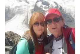 Max & Kathleen Hurlimann, Rail Tour Trip Leaders