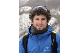 Sergio Cisneros Galea, UIMLA Certified International Mountain Leader