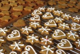Swiss Christmas Foods
