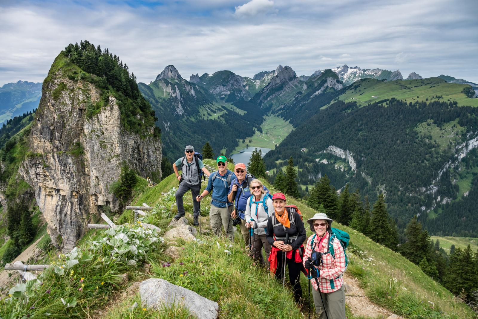 faq alps hiking tours hiking and walking in the alps