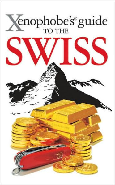 Suggested Reading Switzerland Travel And Hiking Books