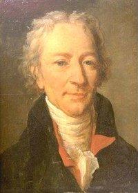 Déodat de Dolomieu --French geologist;