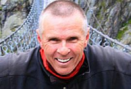 Greg Witt Alpenwild Owner