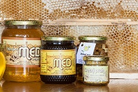 Honey in Slovenia