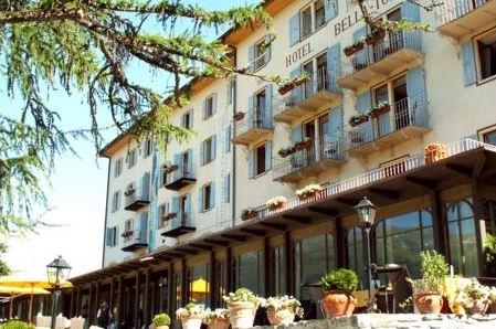 Hotel Bella Tola