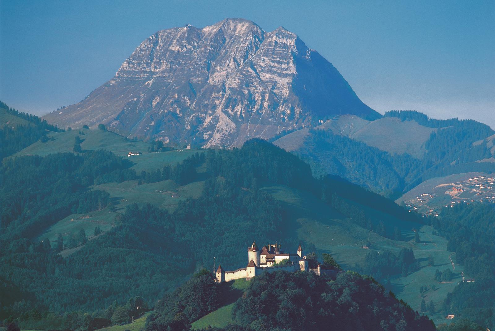 Moleson Mountain