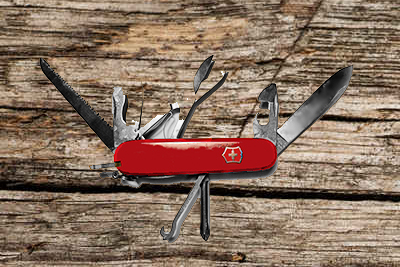Swiss Army Knife History And Facts Switzerland Tours