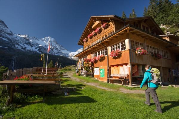Berghotel Tschingelhorn