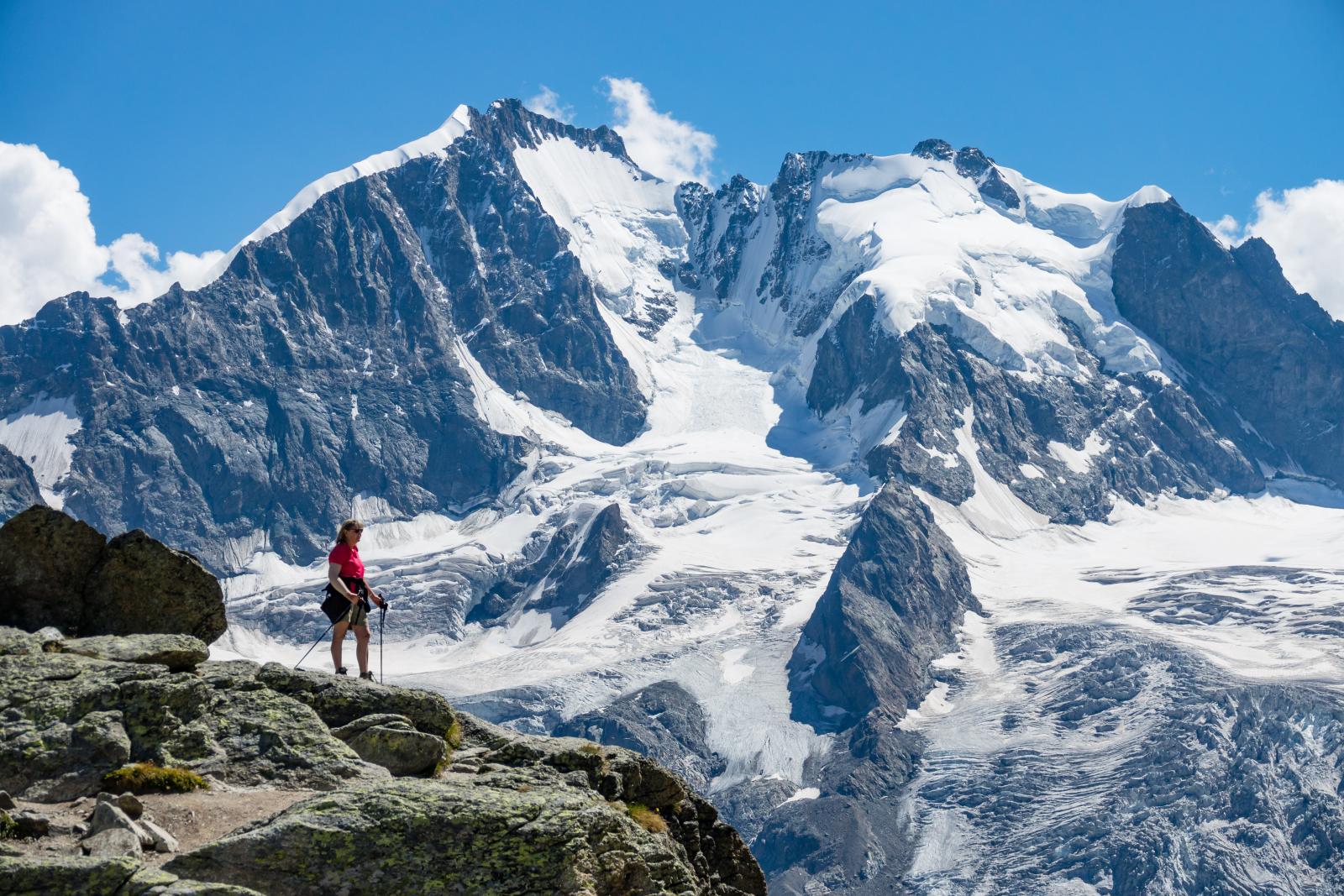 Pontresina, Upper Engadine, Canton Graubünden